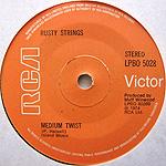 Rusty Strings